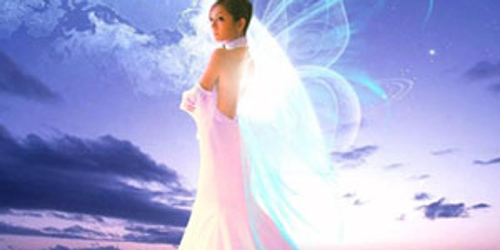 TEČAJ ZA ANGELSKEGA TERAPEVTA S CERTIFIKATOM PO SPLETU