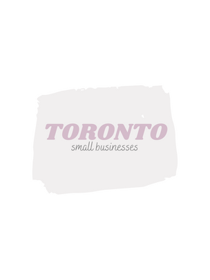 TORONTO SMALL BUSINESS