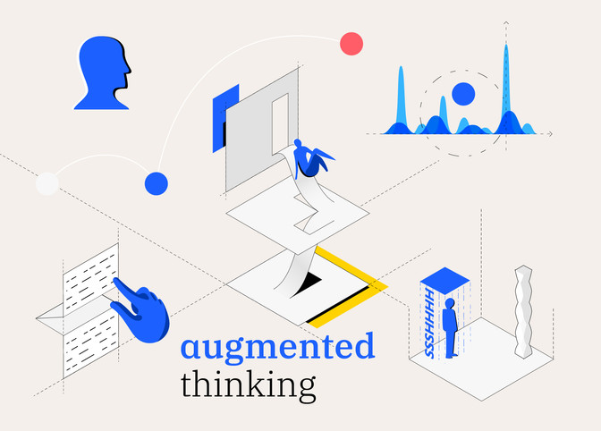 Augmented Thinking