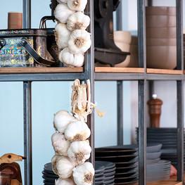 Interior - Sarto Restaurant