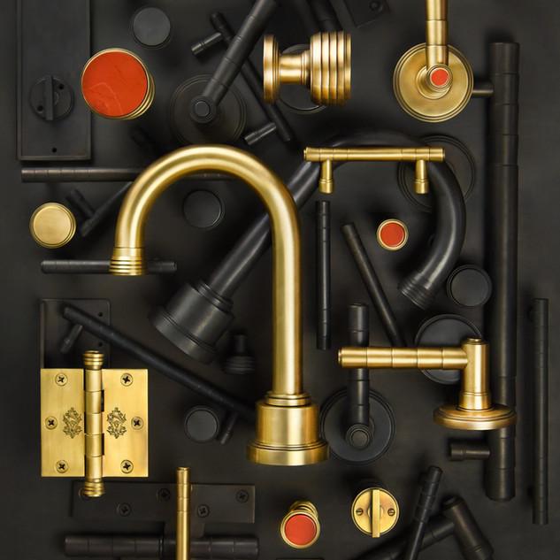 Print Ad - Luxe Magazine