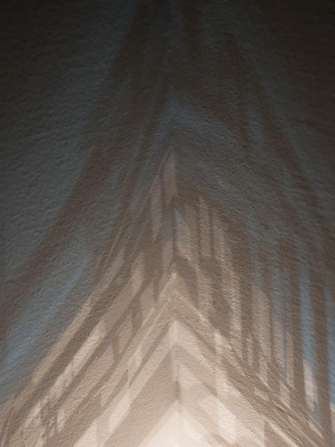 Untitled (Shadow IX)
