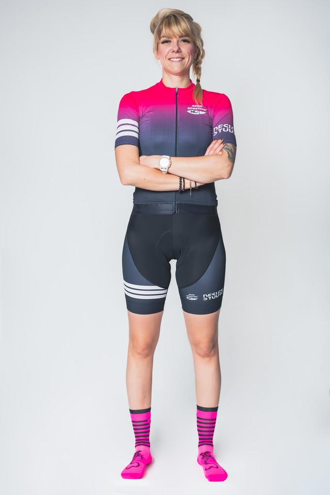Kit été Lady Sport