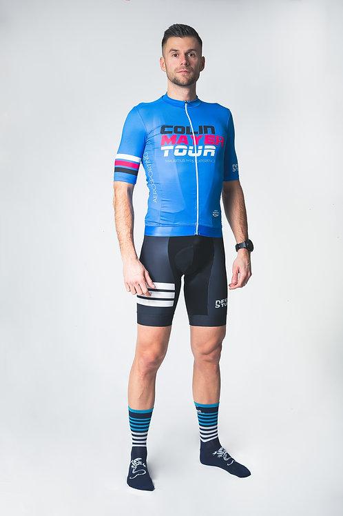 Maillot été  Dynamic - Colin Mayer Tour - 2021