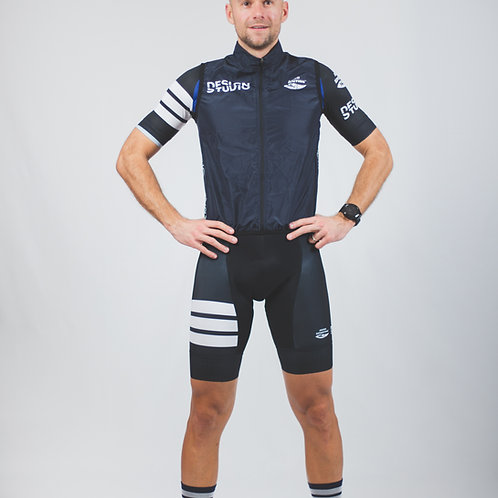 Gilet coupe vent - 2021