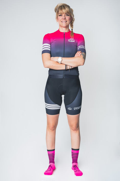 Maillot été Ultralight Lady