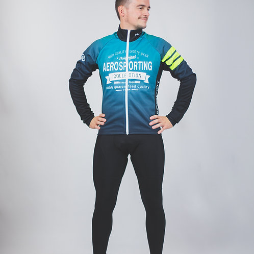 Kit collant + Maillot Thermique  - 2021