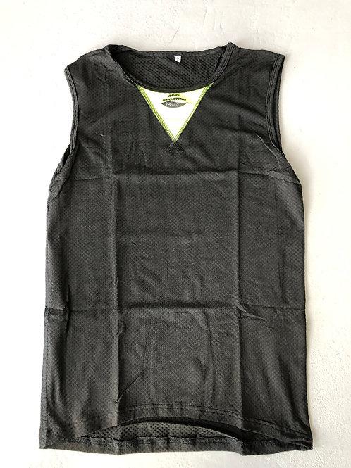 Sous maillot fibre de Bambou - version Black- 2021