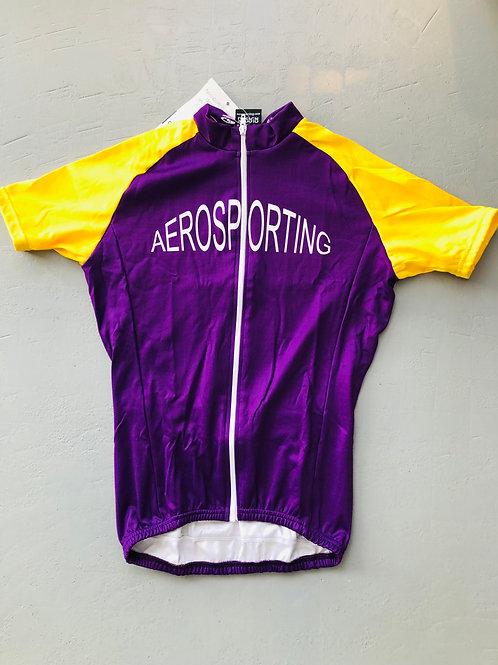 Maillot été  Vintage Laine - Purple - 2022
