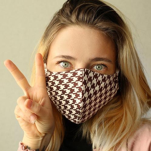 Masques de protection Néoprène 100% Personnalisés  - Covid19