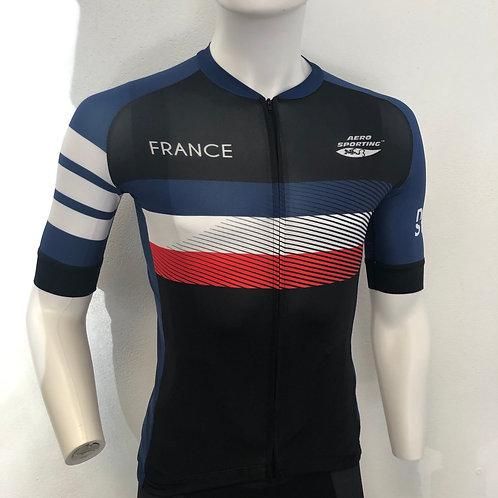 Maillot  Aero - France - 2020