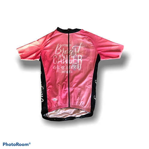 Maillot Lady relax- Octobre rose - 2022