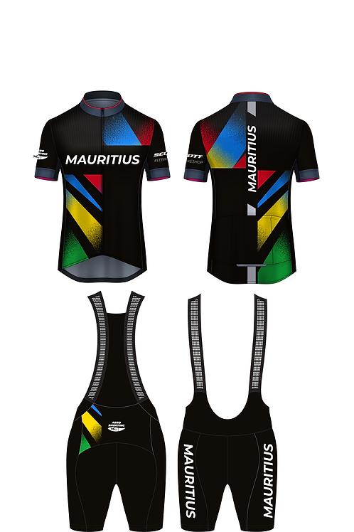 Ensemble été - Mauritius - 2022