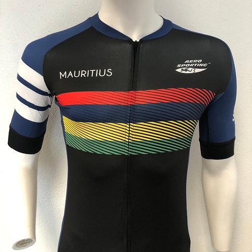 Maillot  Aero - Mauritius - 2020