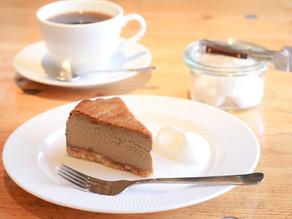 ハナクマ手帖 no.3|あなたの脳裏に残るチーズケーキ〈LE SHIMIKI〉