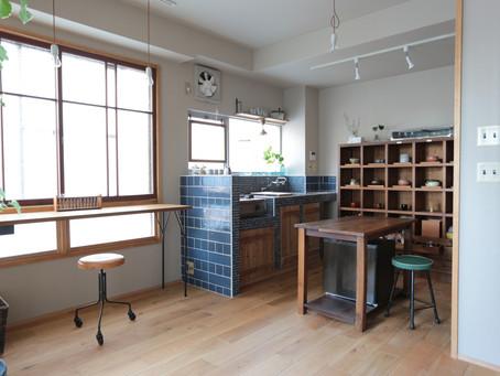 昭和レトロなお部屋・202号室がオープンしました