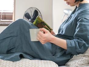 旅のおうち時間 vol.4 | 一日中、本を読む。