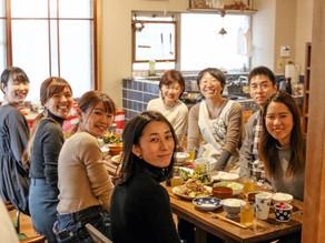 【イベントレポ】八百屋キッチン@ハナクマ荘