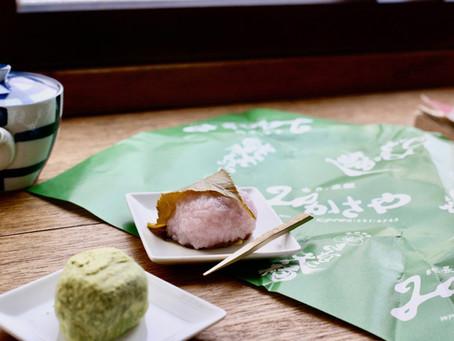 【イベント】3/23-24 ハナクマ商店 - 畳と雑貨とさくらもち -