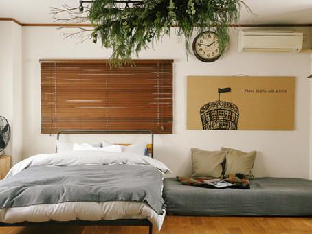 【OPEN】カフェのある部屋 - room.402がゲストハウスとしてオープン!
