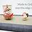 Thumbnail: mini Tatami mat