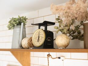 【NEW OPEN】白いキッチン 北欧風の明るいお部屋・room.401がオープンしました