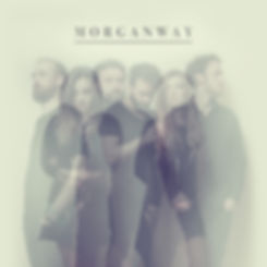 Morganway Album Cover 4000x4000 300dpi w