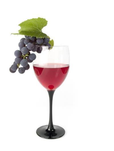 benefits of glass of wine