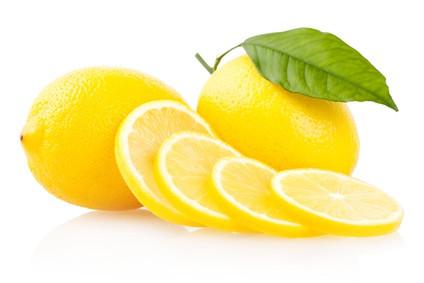 lemon for respiratory infections