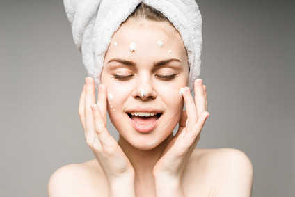 moisturise daily skin care tip