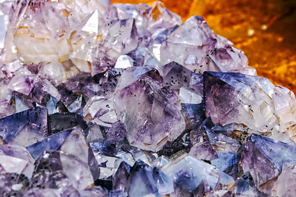 Rejuvenate with Energy Crystals