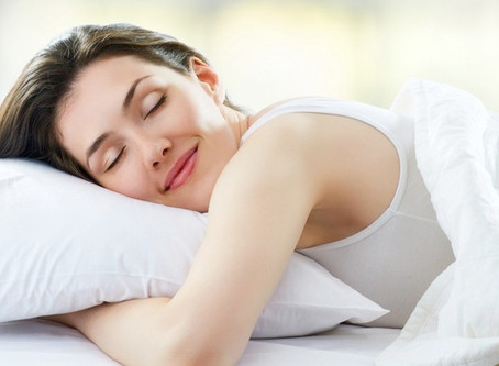 Why Sleep is Vital to your Overall Health