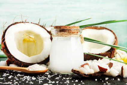 Go Nuts with Coconuts!