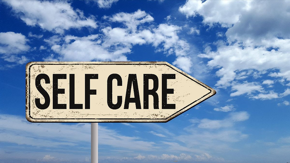 self-care the right way