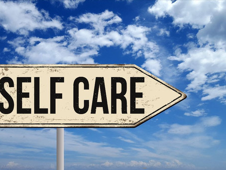 Self-Care the Right Way: Stress Free