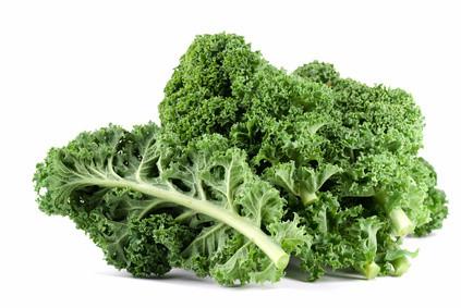 winter food vegetables