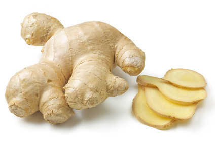 ginger for stomach
