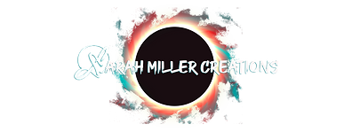 Sarah Miller Creations Logo COLOR DARK