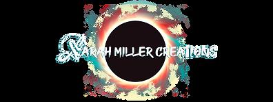 Sarah Miller Creations Logo COLOR DARK