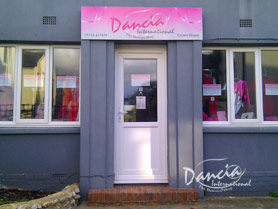Dancia International Brighton