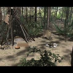 Wickiup Historical Visualization