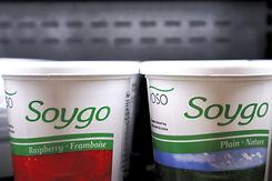 Yogourt Soygo