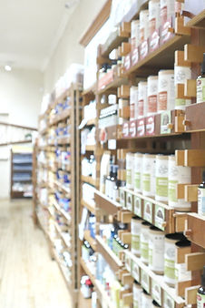 suppléments et produits naturels Carotte Joyeuse