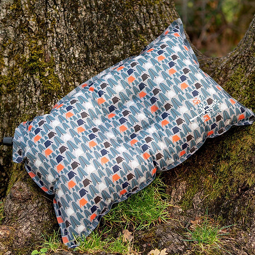 Wise Owl Outfitters Camping Pillow Lightweight & Self Inflating