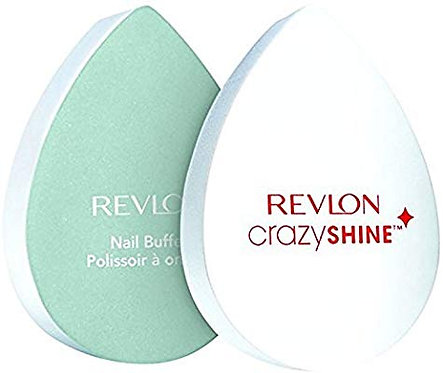 Revlon CrazyShine Nail Buffer