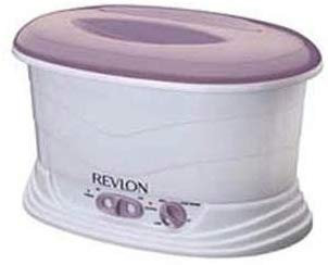 REVLON MoistureStay Fast Heat Up Luxury Paraffin Bath RVS1212