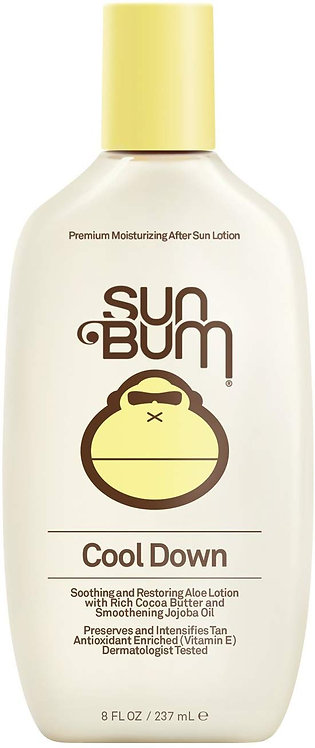 Sun Bum Cool Down Hydrating After Sun Lotion, 1 Count