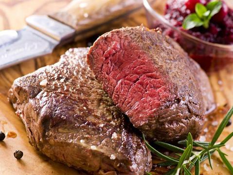 Nejširší nabídka vyzrálých hovězích steaků v Opavě !!!
