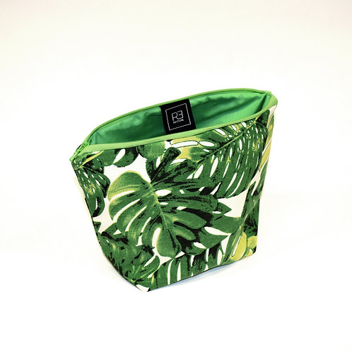 Cosmetic Bag Jungle Themed