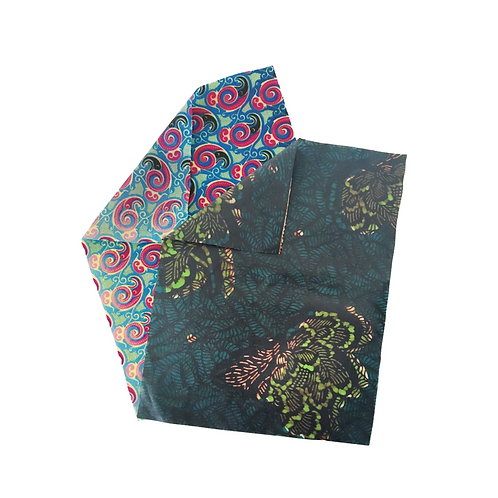 Beeswax Wrap (Assorted Colours and Patterns)